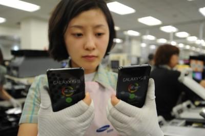 Kasus Pekerja Anak, Samsung Menangguhkan Bisnis dengan Pemasok Tiongkok
