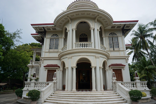 Molo mansion, Iloilo
