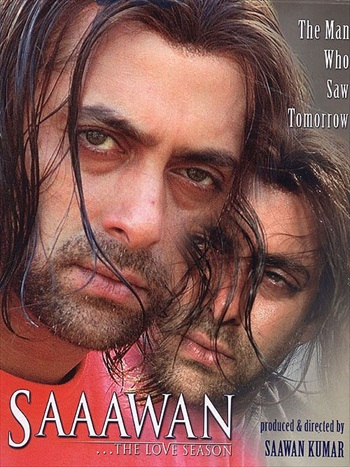 Saawan The Love Season 2006 Hindi 480p HDRip 350mb