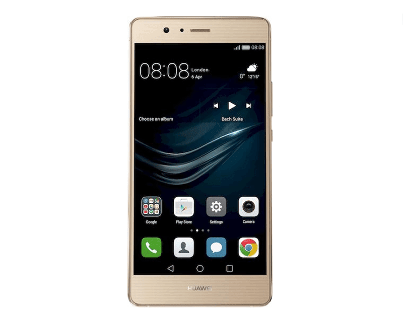 Huawei P9 Lite Official