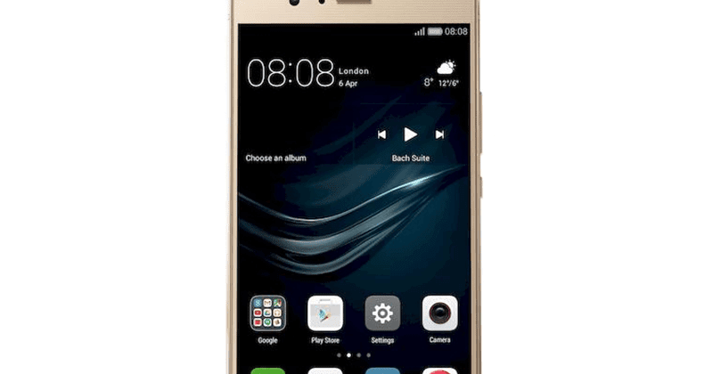 Huawei P9 Lite Official, Offers Kirin 650 Chip And ...