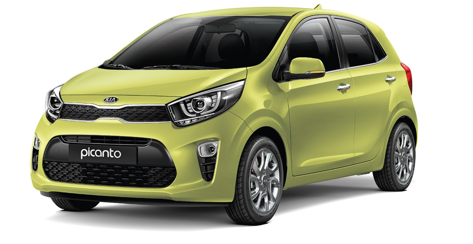 motoring malaysia naza kia launches the all new kia picanto currently the only non national a. Black Bedroom Furniture Sets. Home Design Ideas