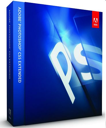 Mac To The Future: Download Adobe Photoshop CS5 Extended