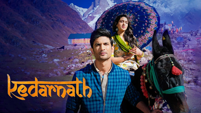 Kedarnath 2018 Movie Download In 720phq Print Hindi Mkv Movie