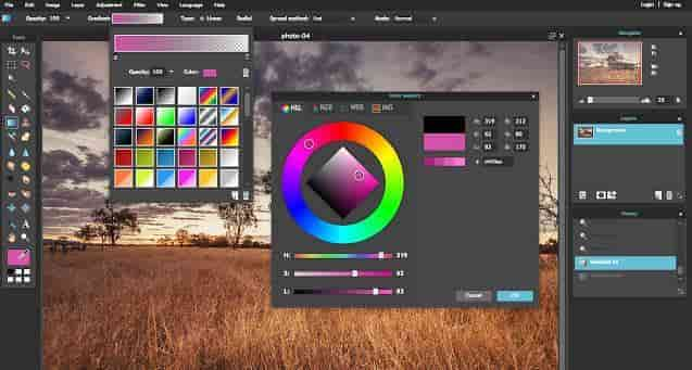 Pixlar blog post image editing software