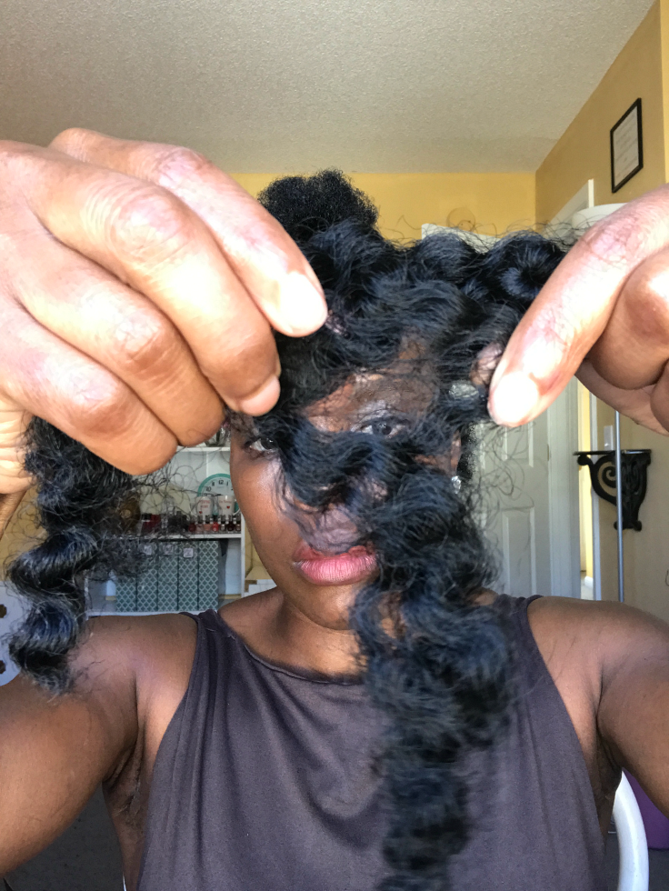 How to Create the Perfect Bantu Knots #APassionForHair