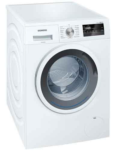 Siemens WM14N120 iQ300 Waschmaschine FL Imprägnier-Programm