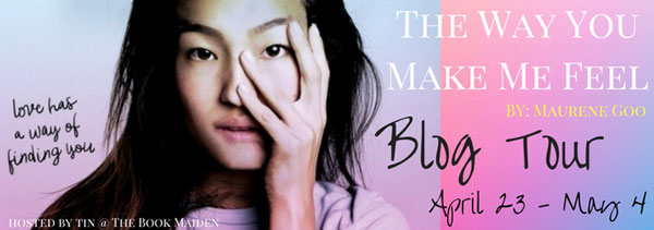blog tour: The Book Maiden
