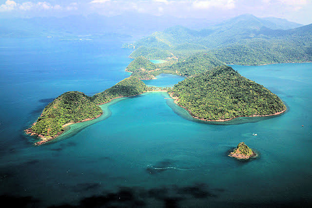 Insel Koh Chang (C) Tourism Authority of Thailand