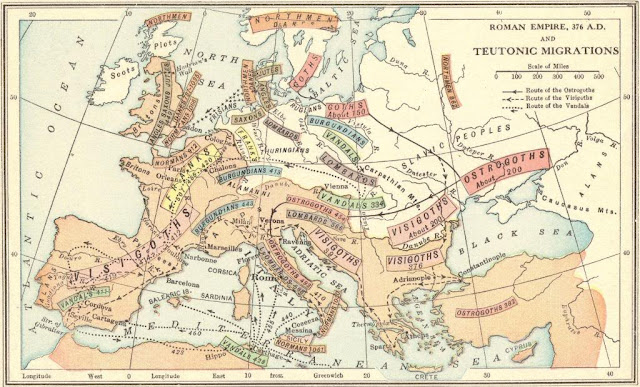 Migration period