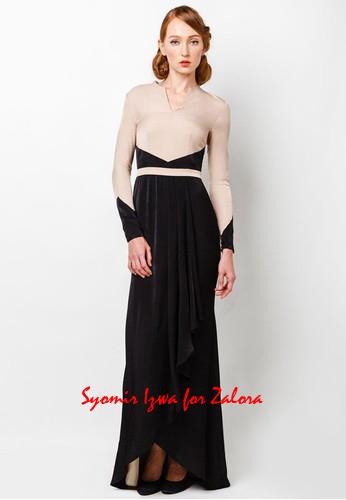 Syomir Izwa full baju kurung collection for Hari Raya 2014 at Zalora