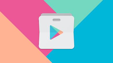 Cara Memasang Aplikasi Play Store di Blog