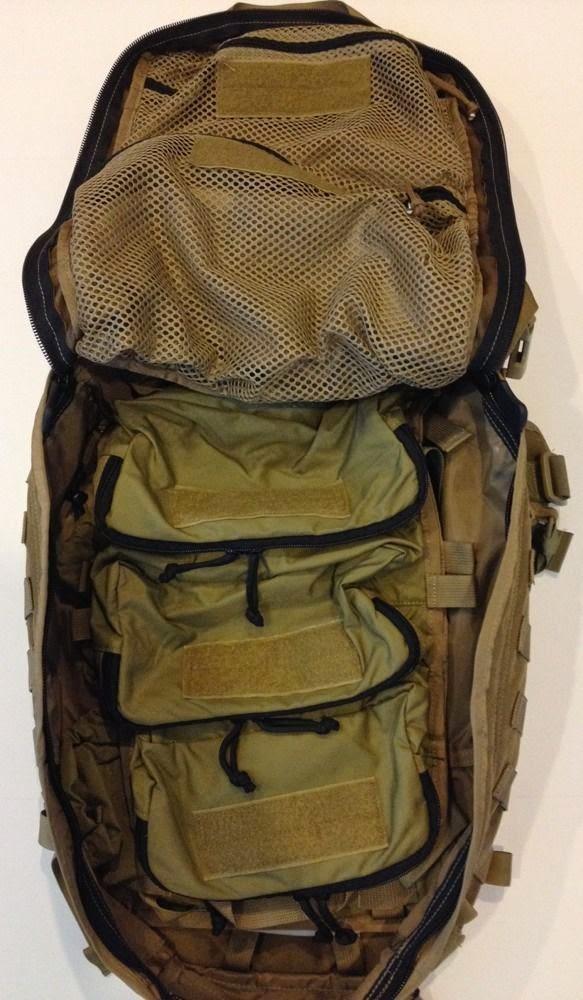 Webbingbabel S O Tech Medical Trauma Backpack Mpmd