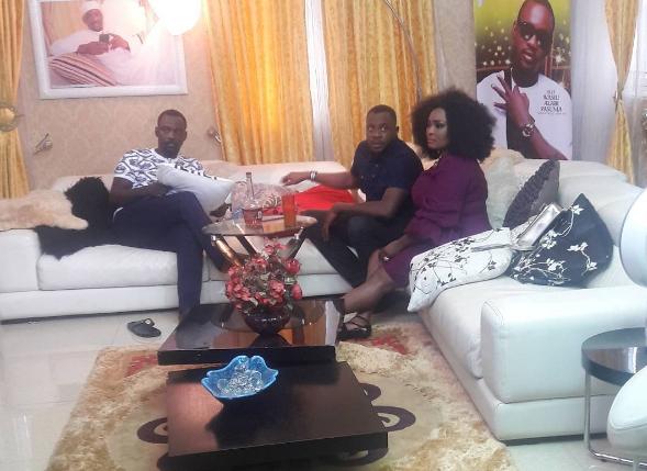 flakky ijaya yoruba movie