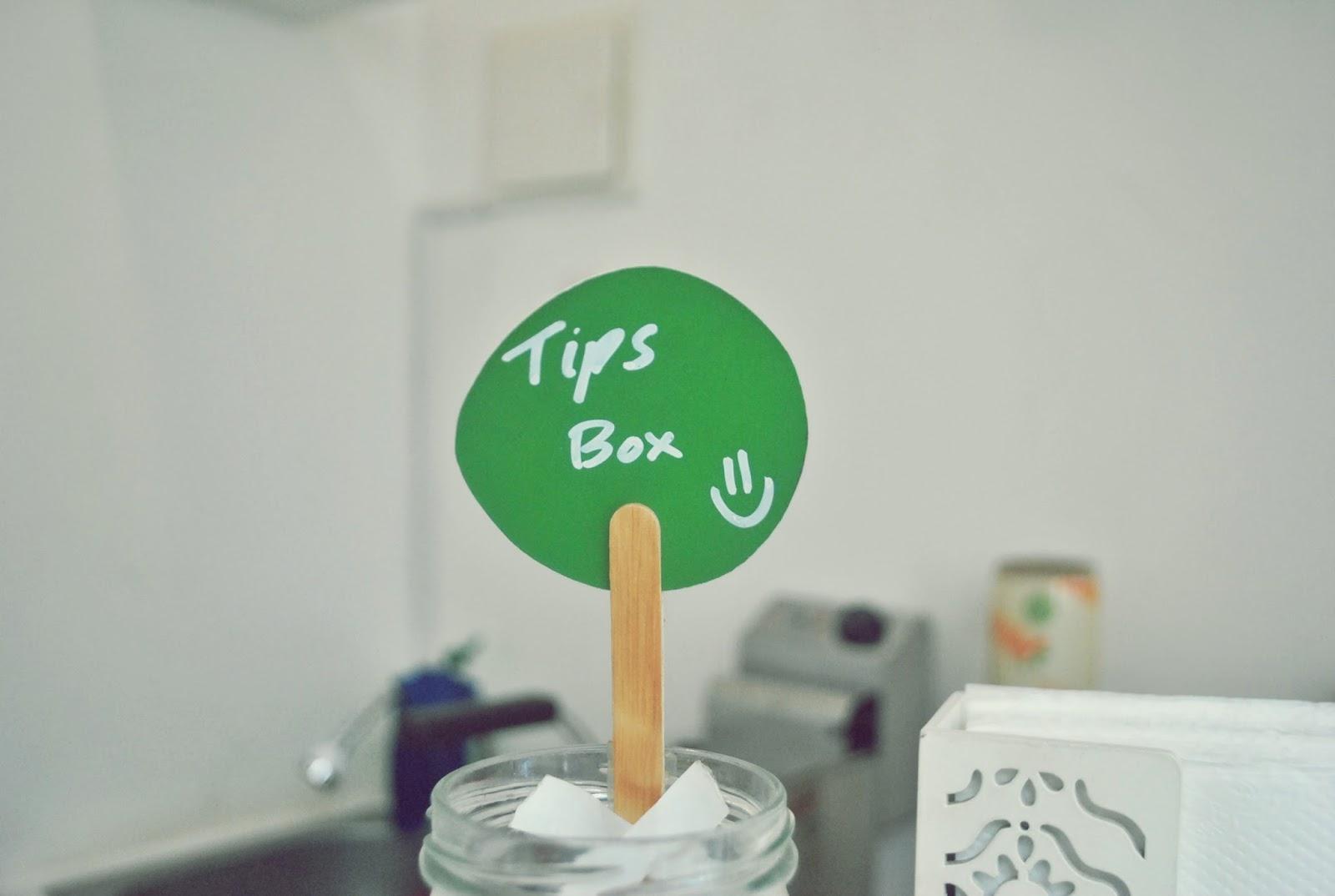 Onder de Boom - Dharmawangsa : Jual Gelato di Bawah Pohon - add tips!