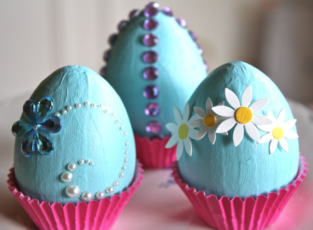 easter egg decorative ideas (19)