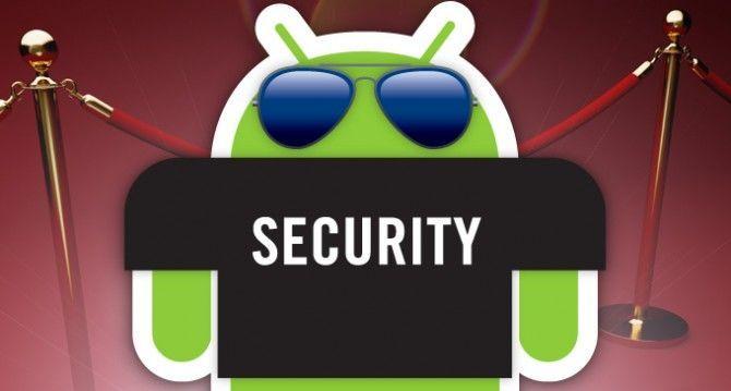 menjaga keamanan dan privasi di perangkat android