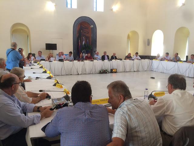 Τατούλης: Έτοιμη η Περιφέρεια Πελοποννήσου για την επαναλειτουργία του σιδηροδρόμου στην Πελοπόννησο