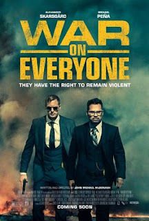 Baixar War on Everyone Legendado Torrent