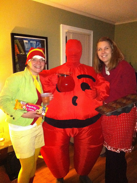 20 Kool Aid Man Inappropriate Costumes Pictures And Ideas On Meta