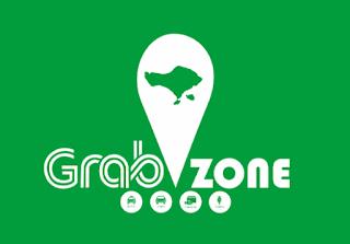 Grab Zone Zona Aman Grab Untuk Menjemput Penumpang Di Bali