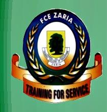 FCE Zaria