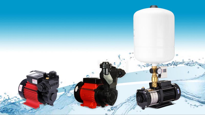 Usha Electric Water Pump