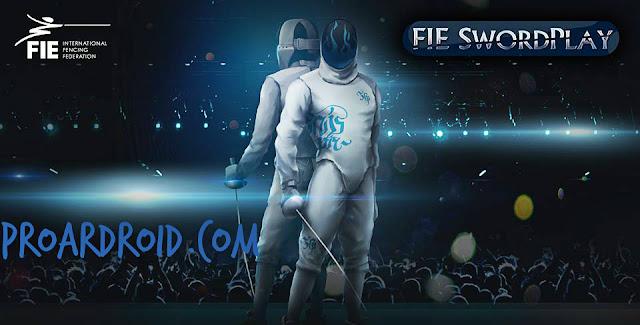 نتیجة بحث الصور عن FIE Swordplay