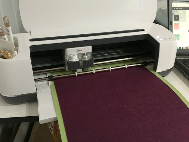 5 FAQ's about the Cricut Maker and Felt Flower Project