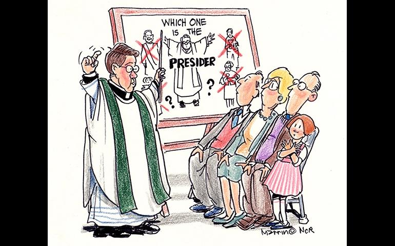 from Bowen gay catholic ministry
