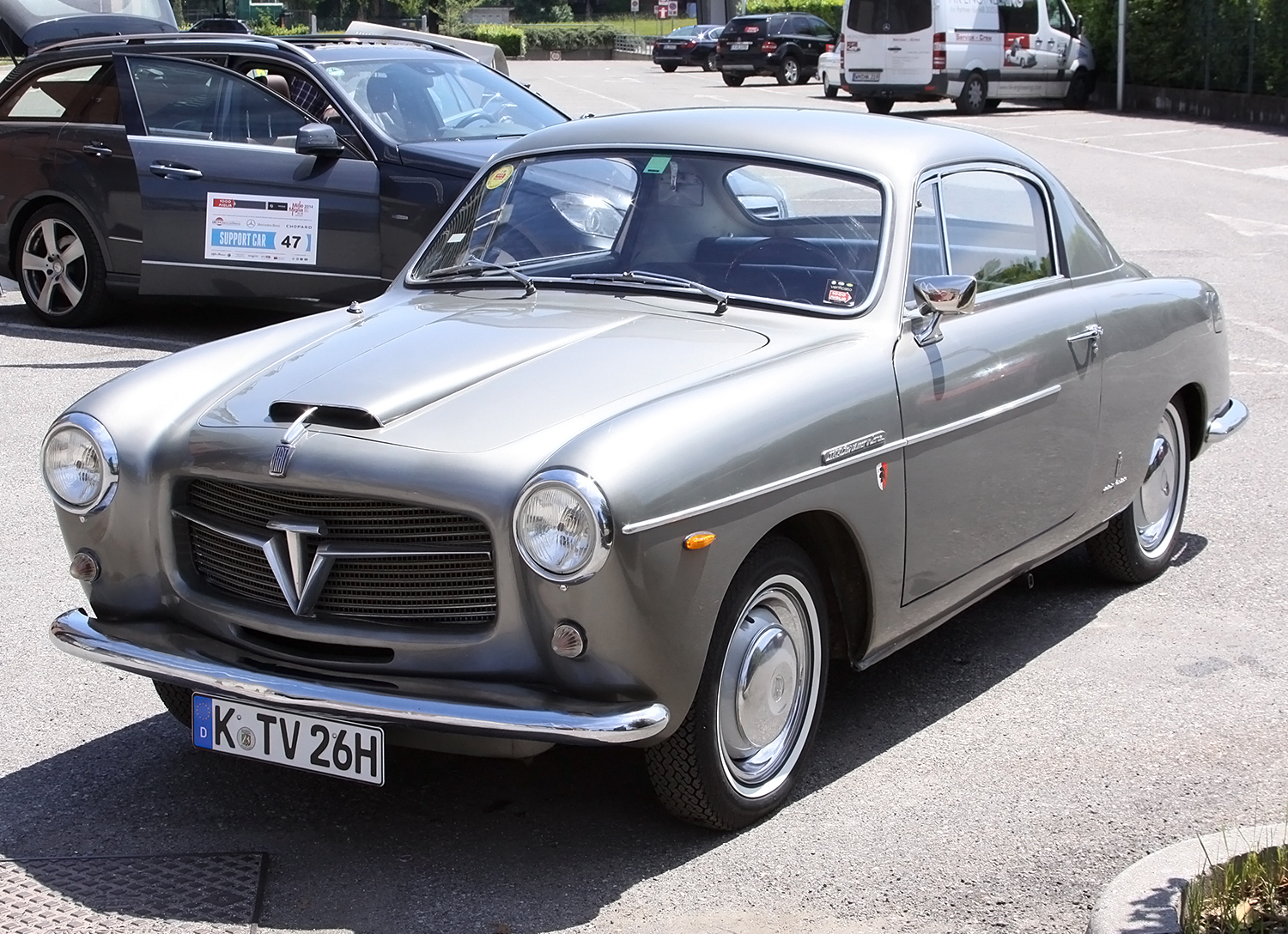 poeschl on cars : The Etceterini Files, Part 9------Plain Old Fiats ...