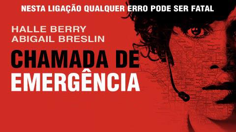 Poster do filme Chamada de Emergência