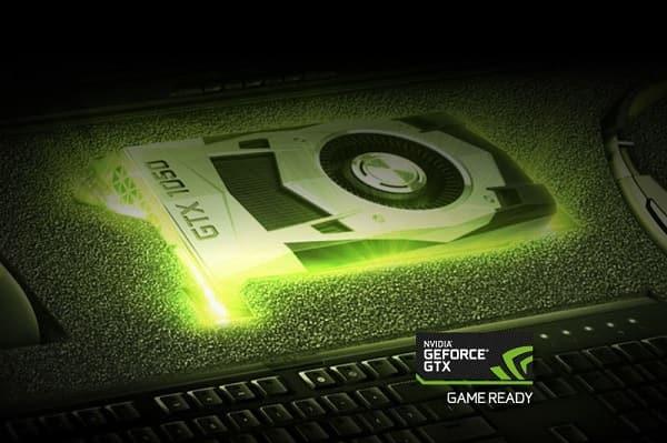 شركة انفيديا تطلق كرت شاشه جديد من نوع GeForce GTX 1050 بحجم 3GB