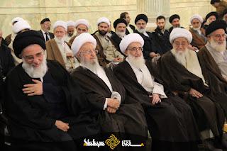 Aqidah Sesat Syiah: Ilmu Para Imam Lebih Hebat daripada Ilmu Para Nabi