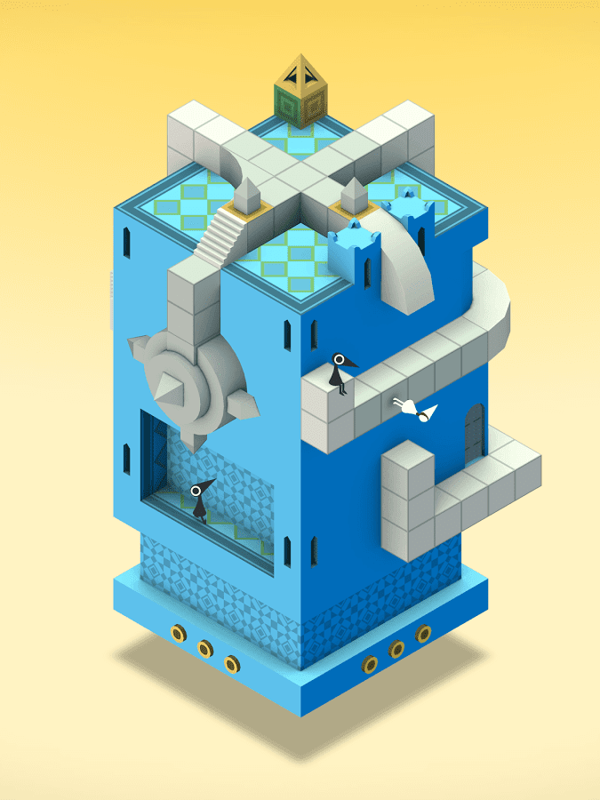 Monument-Valley-APK-Dowload