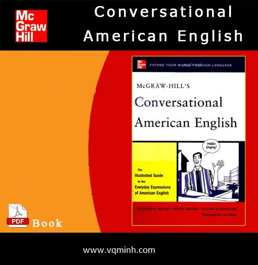 Conversation American English [Ebook PDF - Learning English