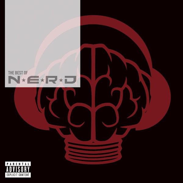 N.E.R.D - The Best of N.E.R.D Cover