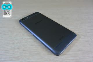 GontaGantiHape.com - Review Lenovo VIBE K5 Plus