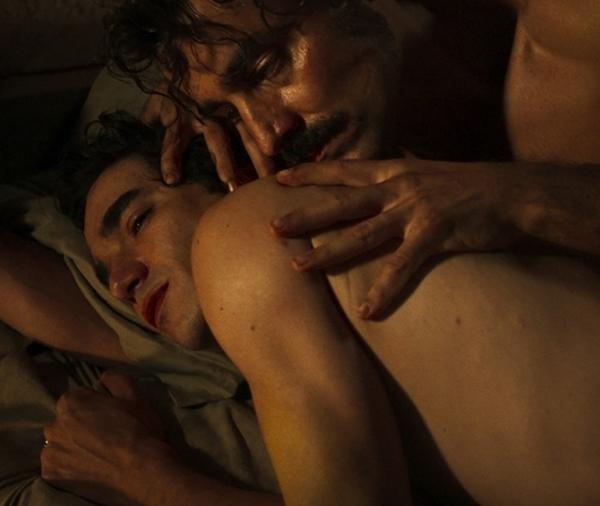 cena de sexo entre André e Tolentino