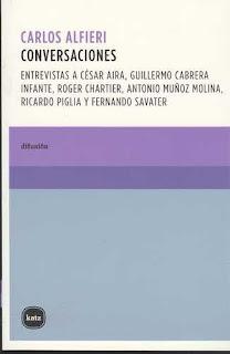 Conversaciones - Carlos Alfieri