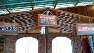 Jungkat Resort Informasi & Peraturan 4