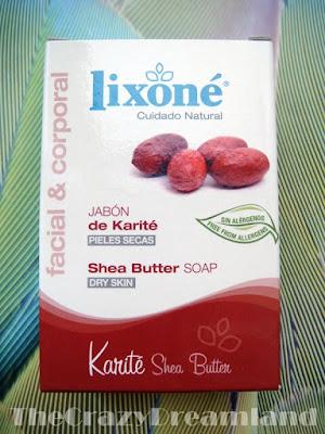 jabón-karité-lixoné-pieles-secas