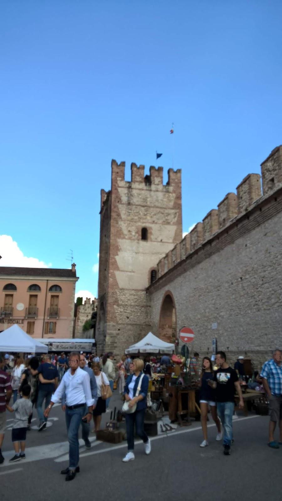 Usatoblog mercatini dell 39 usato in italia mercatini for Mercatini antiquariato verona