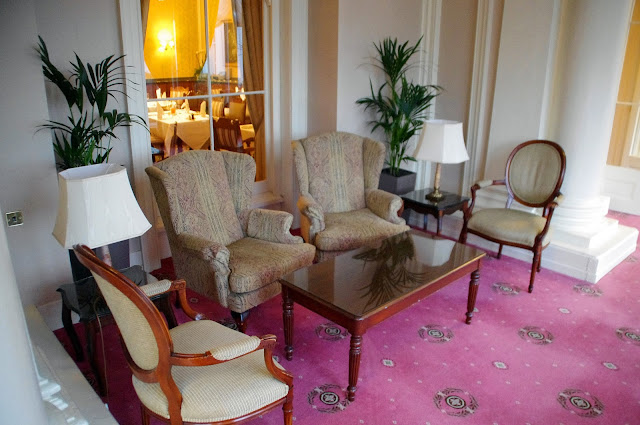 The Grand Hotel Eastbourne Interior