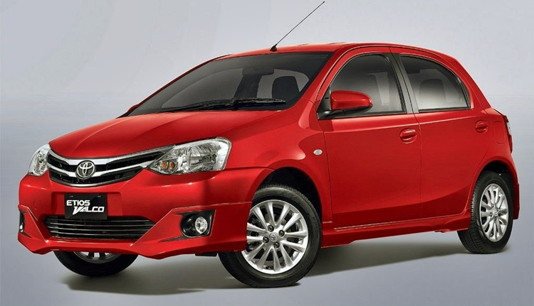 2019 Toyota Etios Review, Price, Specs & Models