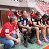 JWS Harus Turun Tangan Saat April DKK Bertarung dengan Tim Papua