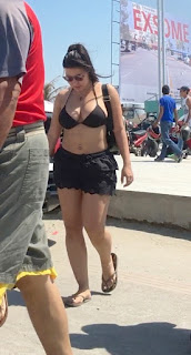 fotos mujeres escotes sexys