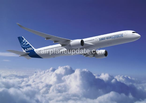 Airbus A350-1000 XWB review