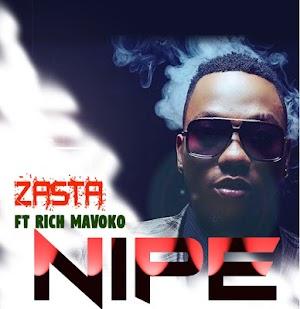 Download Mp3   Zasta ft Rich Mavoko - Nipe