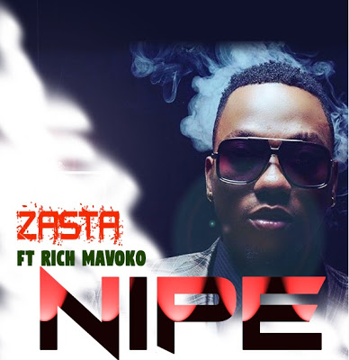 Download Mp3 | Zasta ft Rich Mavoko - Nipe